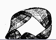 Mobius band Лента Мебиуса
