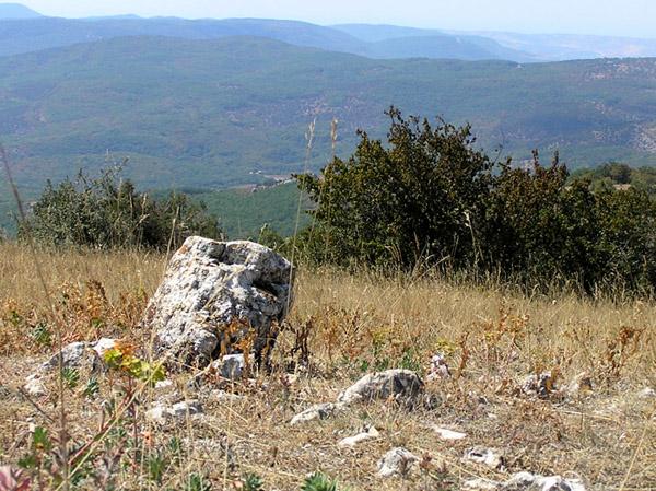 камень горы