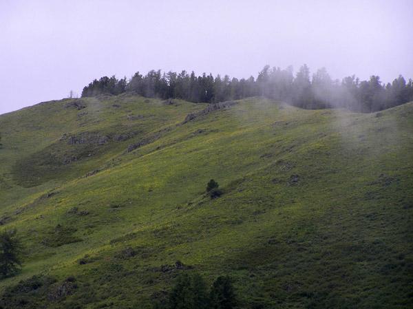 Алтай гора